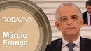 Roda Viva Márcio França 15 10 2018