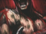Berserk - In Flames - Black and White AMV