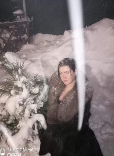 Екатерина Скляренко