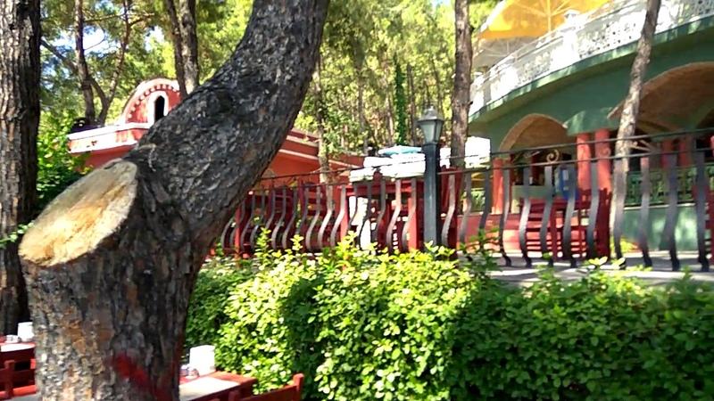 Grand Yazici Club Marmaris Palace HV-1