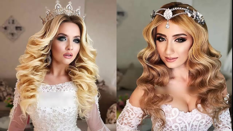 Open Hair Hairstyles For Wedding or Function How To Slay Open Hair Hairstyles