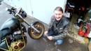 Технические характеристики и обзор мотоцикла Honda CB400