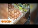 Яйца по 40 грн и запугивания химатакой: жизнь и цены в ОРДЛО