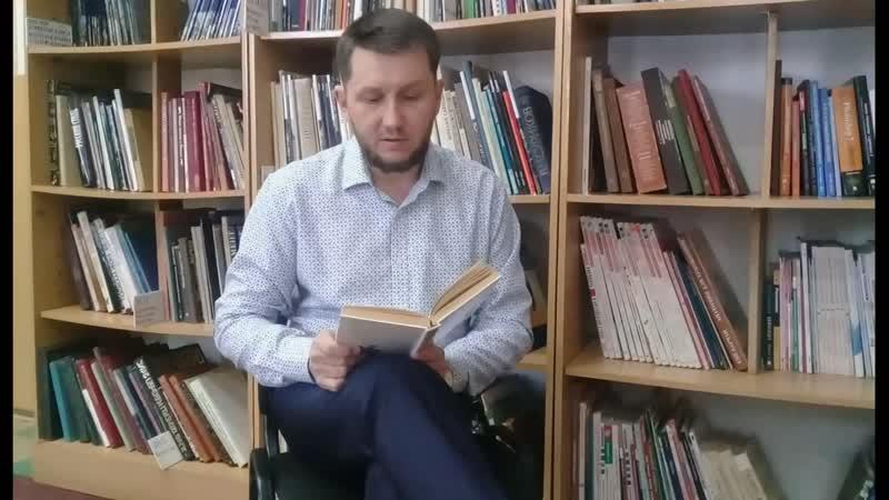 Р. Рождественский Филологов не понимает физтех... (читает Сергей Приходько)