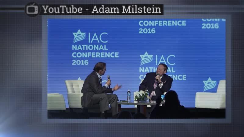 Еврейское лобби 3 - документальный фильм Аль-Джазира / The-Jewish-Lobby 3 - Al Jazeera documentary
