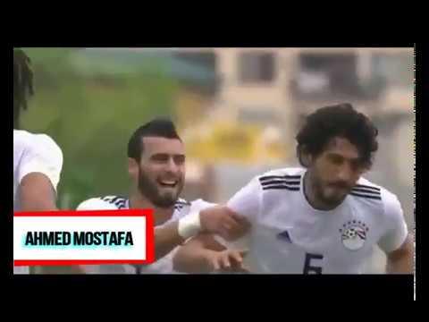 اهداف مباراة مصر وسوازيلاند بتاريخ 16102018