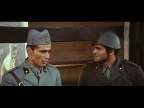 Битва на Неретве 1969 Италия Югославия Германия фильм часть 2