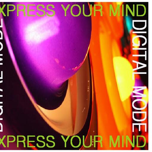 digital mode альбом Express Your Mind