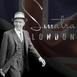 Frank Sinatra альбом London