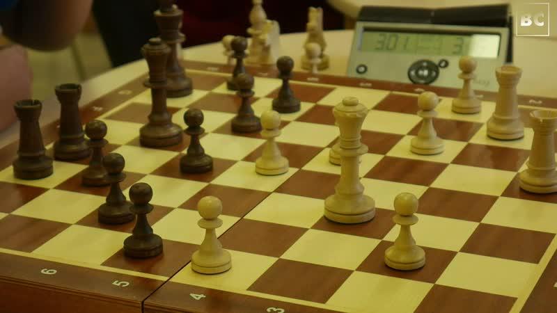 «Школе гроссмейстеров» – 3 года. 10.11.18