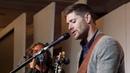 Jensen sings at Asylum 14