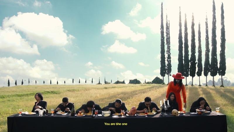 M.U.C.K - Earthless A BlankTV World Premiere!