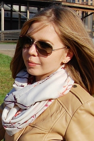 Оля Шестакова