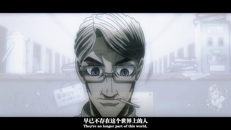 AMV - 【综漫 ASMV】 亡者(完整版)/Despair (Full ver.) ASMV 1080p