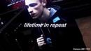 Vladislav Roslyakov | lifetime in repeat