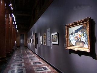 (Голоса воображаемого музея Андре Мальро 4)Пятое измерение. Эфир от 28.02.2017