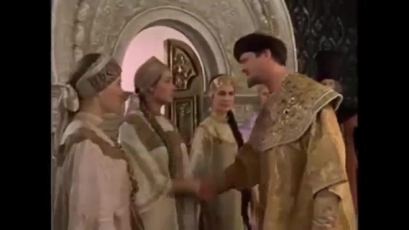 Ochen priyatno, tsar! (...iz kinofilma Ivan Vasilevich menyaet professiyu) (MosCatalogue.net).mp4