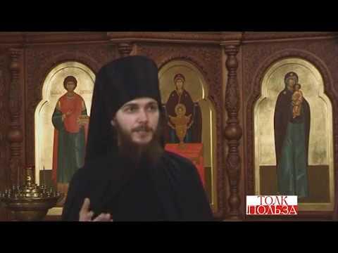 «Паломничество в «Черниговский скит», документальный фильм