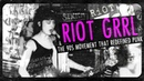 Riot Grrrl: The '90s Movement that Redefined Punk