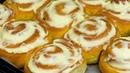 """Булочки """"Синабон"""" готовятся просто так без повода когда хочется сладког"""