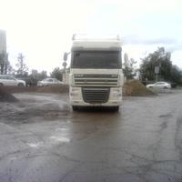 Анкета Владимир Вшивцев
