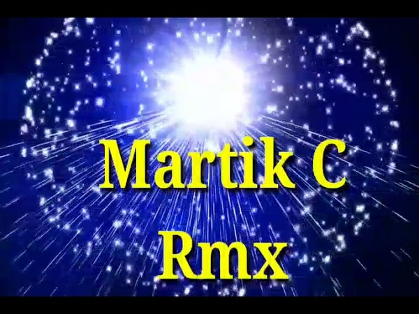 Misha Zam Anna Fox - Закрой глаза (Martik С Rmx)