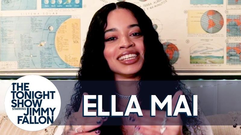 How I Wrote That Song: Ella Mai Trip