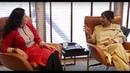 Small Talk 4 In Conversation with Meeta Pandit Jameela Siddiqi