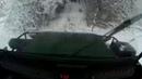 катаемся по болоту в декабре , хома 16