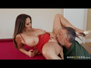 Ava addams sinking some balls порно porno