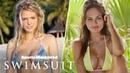 Young Kate Upton, Chrissy Teigen & Irina Shayk Praise Raphael Mazzucco | Sports Illustrated Swimsuit