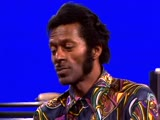 Chuck Berry - Lost Broadcasts 1972