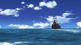 Аллах над нами, Нептун под нами #coub, #коуб #anime #HIGH_SCHOOL_FLEET