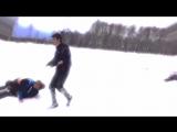 ЁЖИК, ЕБАШЬ ~ULTRAKIK