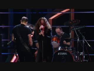 ЖИВЯком / Metallica with Ozzy Osbourne - Iron Man and Paranoid
