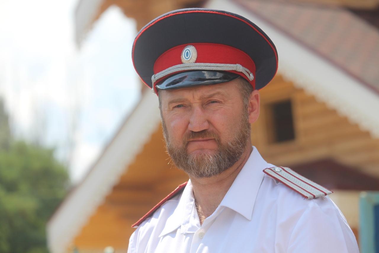 Совет атаманов при главе ЛНР готов рассматривать конструктивные инициативы – председатель