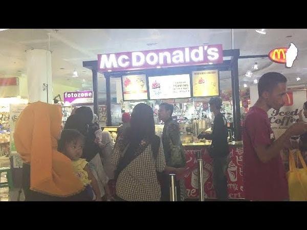 Beli Mainan Anak Beli Boneka dan Es krim Cup Macdonalds Ngantri