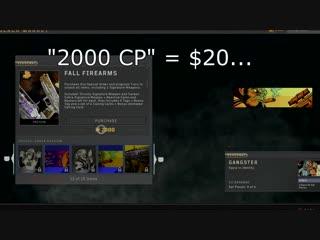 В Call of Duty: Black Ops 4 скины для оружия стоят по $20.
