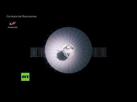 Científicos rusos publican la música que emiten las estrellas de neutrones