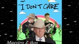 Ed Sheeran &amp Justin Bieber - I Dont Care ( Cover by Donald Trump )