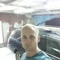 Анкета Daniil Martov