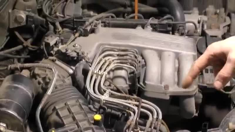 Audi 100 Avant Quattro 2.3 1990 - Плавают обороты