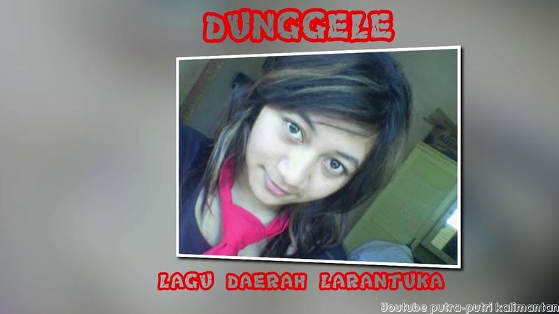 DUNGGELE BY LAGU DAERAH NTT