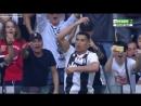 ПЕРВЫЙ ГОЛ И ПЕРВЫЙ ДУБЛЬ РОНАЛДУ ЗА ЮВЕНТУС Juventus 2 - 1