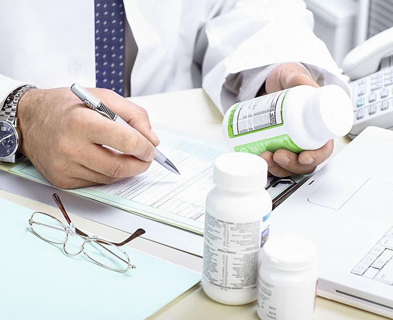 Что такое эксклюзивность медицинских данных?