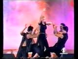 Geri Halliwell - Mi Chico Latino - Festivalbar Verona 07.09.1999