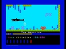 What Willy Did Next Walkthrough, ZX Spectrum