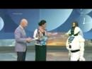 МТИ - РОБОТ-ВЕДУЩИЙ Алантим в передаче Время покажет - роботам не нужны деньги они хотят сделать жизнь людей лучше