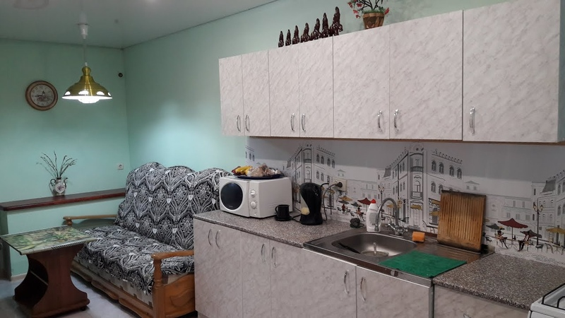 Дом на ул. Днепровская в п. Лазаревское, г. Сочи