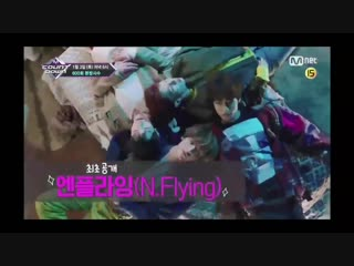 MCountDown (Comeback Stage 03.01.19) EP600 - Rooftop @ N.Flying Preview